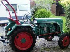 """Bilder aus der Kategorie """"Traktoren anderer Hersteller"""" - Galerie - Deutz Forum"""