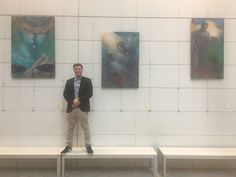 Art and Ethics: Reflection of the art exhibition of George Fanaras...