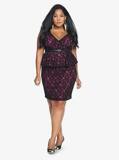 7c9015bd2cf I just bought this from Torrid last week on their clearance rack .