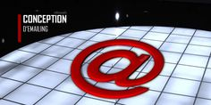 Exemple de conception. http://www.olloweb.com/fr/creation-emailing/exemple-conception-emailing.html