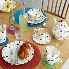 Buy Emma Bridgewater Polka Dot Collection