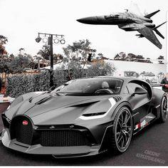 Tausend Likes, 45 Kommentare € . - Bugatti - - New Ideas Bugatti Veyron, Bugatti Cars, Lamborghini Cars, Ferrari F40, Luxury Sports Cars, Top Luxury Cars, Exotic Sports Cars, Sport Cars, Exotic Cars