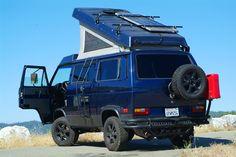 72,000 dollar Dream Van