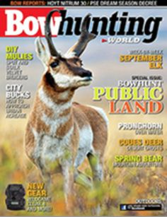 freebizmag Free One-Year Subscription to Bowhunting World Magazine – US Free Magazine Subscriptions, Hunting Magazines, Couponing For Beginners, Quail Hunting, Bear Mountain, Free Magazines, Hunting Equipment, Extreme Couponing, Bowhunting