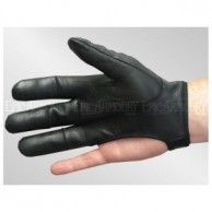 Right Hand Black Archer Glove