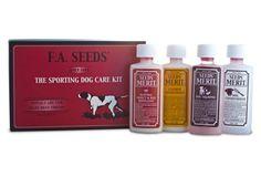 Sporting Dog Care Kit