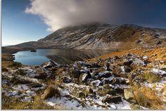 Molls Gap, Co. Kerry, Ireland