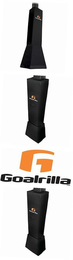 Other Basketball 2023: Deluxe Basketball Pole Pad -> BUY IT NOW ONLY: $314.39 on eBay!