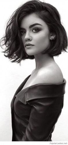 Nice retro style with short hair - Coiffure Sites Short Retro Hair, Fancy Short Hair, Pretty Short Hair, Retro Curls, How To Curl Short Hair, Girl Short Hair, Short Hair Model, Retro Haircut, Short Haircut