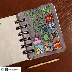 #sketchbookmagic