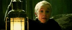 """150 Brilliant """"Harry Potter"""" GIFs That Show The Magic Never Ends--Tough guy, Malfoy *L*"""