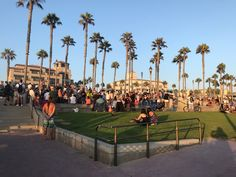Huntington Beach California, Things To Do, Dolores Park, Travel, Things To Make, Viajes, Destinations, Traveling, Trips