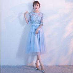 c2fe4fdd164ae パーティードレス パーティ 結婚式 ドレス 二次会 発表会 ワンピース 高 ...