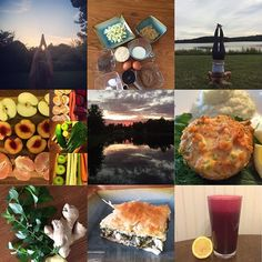 Favorite pics from my new blog healthyhappyheartful.com