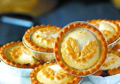 Masa de Tartas/ Pie crust recipe