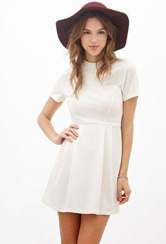 Lindos vestidos casuales para señoritas | Vestidos de moda para cada día