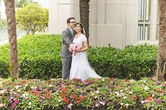 Tamy e Davi [ Casamento ] | A Noiva SUD