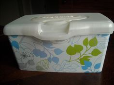 35+ Smart Ways to Reuse Baby Wipes Containers