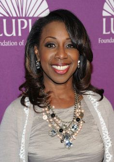 GRAMMY®-nominated recording artist Oleta Adams moved the audience at the LFA Butterfly Gala in New York City by sharing that she has been living with lupus for 10 years. Read more about her story in this ESSENCE.com piece.