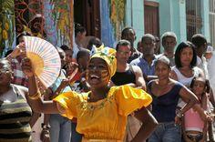 Black Cubans