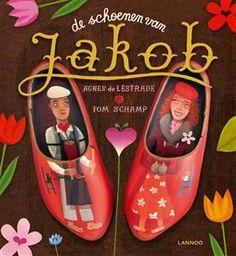 Libris-Boekhandel: De schoenen van Jakob - Agnes de Lestrade (Hardcover, ISBN: 9789020987676)