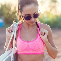 7 Exercises Every Woman Should Swear by ...