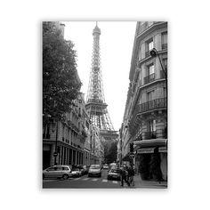 Paris Photography   Eiffel Tower Paris by ParrishHousePhotos, $28.00