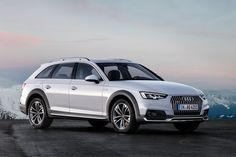 Cool Audi: Awesome Audi: 2017 audi a6 allroad...  sharovarka...  Cars 2017 Check more at http://24car.top/2017/2017/08/27/audi-awesome-audi-2017-audi-a6-allroad-sharovarka-cars-2017/