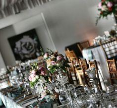 Our wedding! 5/31/2014, The Lake House Inn. Reception