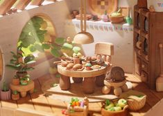3d Design, Game Design, Game Concept, Concept Art, 3d Things, Witch Room, Cute Games, Pencil And Paper, 3d Artwork