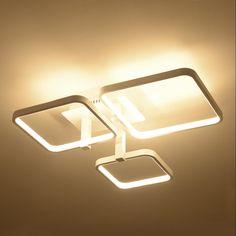 47eb97d10 Luminarias Led, Iluminação Pingente De Cozinha, Iluminação De Sala De  Estar, Sala De