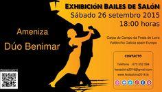 26 setembro 2015 ás 18:00 horas #festasloira2016