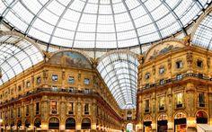 48 heures à Milan   Natalie Richard, collaboration spéciale   Destination Italie