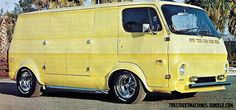 """Just a car guy : the 70's were quite a roll, the cars that were customized were far out, the ones that were produced were lousy. Here's a cheer to the customizers, the """"Street Freaks"""" , and the street racers. Vans edition"""