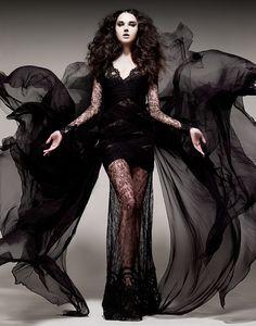 Фотограф Michael David Adams, модель модель Zhanna Havenko
