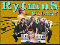Rytmus Oslany - výber najlepších ľudových vol. Folk, Songs, Gypsy, Youtube, Movies, Movie Posters, Popular, Films, Film Poster