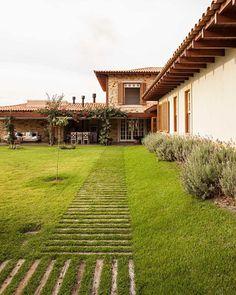 Casa de Campo Rústica | Casa de Valentina