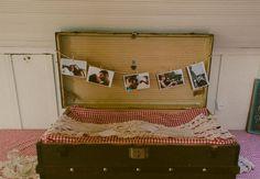 7 detalhes que você pode usar na sua decoração de casamento vintage