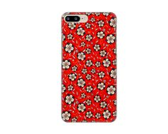 Coque iPhone 7 LIBERTY LOLLY B   20 % discount on the fall collection .
