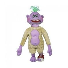"""NECA Jeff Dunham """"Peanut"""" 18 """" Talking Doll * Visit the image link more details. (This is an affiliate link) Jeff Dunham Peanut Doll, Jeff Dunham Puppets, Peanut Costume, Cool Chest Tattoos, Comedy Specials, Man Humor, A Funny, Smurfs, Pop Culture"""
