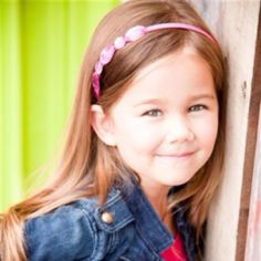 Brooklyn Rae Silzer. General Hospital. So adorable