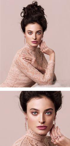 Jewelry Vision #luxury #jewelry #fashion