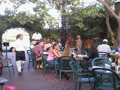 Harry's Seafood, Bar, and Grille in St. Augustine, Florida