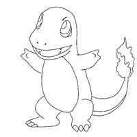 pokemon 2a coloring page