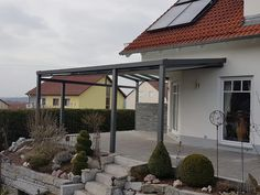 ASS - Überdachungen & Carports - Terrassendächer Bad Kötzting, Carports, Pergola, Outdoor Structures, Outdoor Pergola