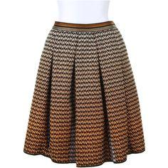 MISSONI Skirt ($1,390) ❤ liked on Polyvore