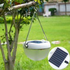 N360B Smart Solar Light-control Light-5.90 and Free Shipping