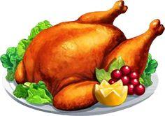 Recipe-Thanksgiving Turkey