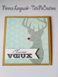 Tatie Flo Créations Stampin'Up!
