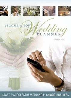 Learn how to become a top wedding planner and get all the worksheets you need to plan weddings like an experienced professional in my downloadable eBook. $47
